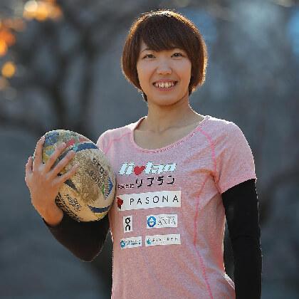寺田明日香(7人制ラグビー選手)