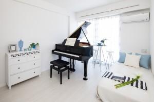 自分の部屋で思い切り音を出す喜びを、音楽を愛する全ての人に・・・
